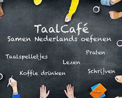 Oefenen met Nederlands spreken