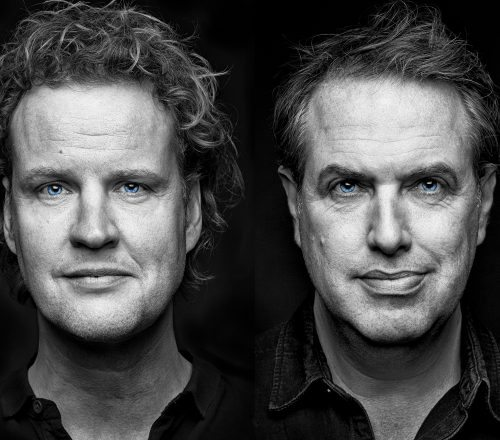 Veldhuis & Kemper (UITVERKOCHT)