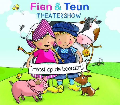 Fien & Teun (familie 2+)