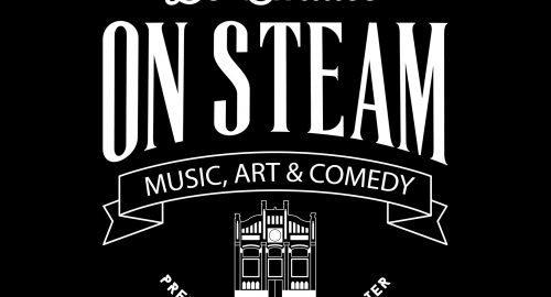 De Smidse on Steam terugblik