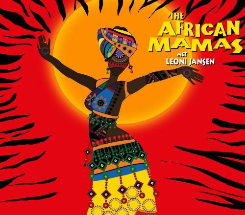 African Mamas en Leoni Jansen (try-out)