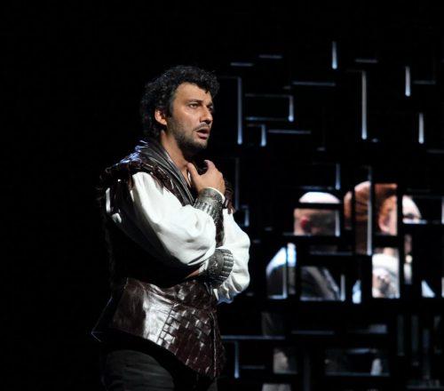 The Royal Opera: Otello (Verdi)