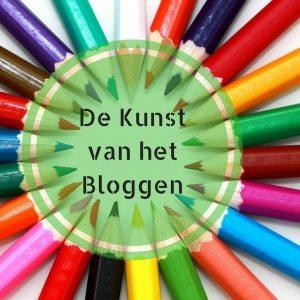 Tweedaagse Blogworkshop