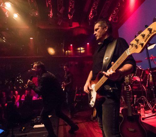 U2 Faces (STA-concert)
