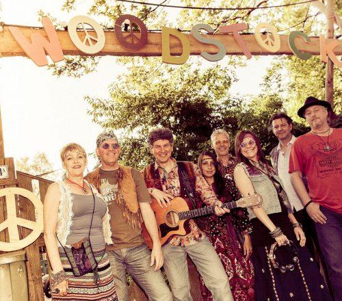 De Woodstock Tribute Band