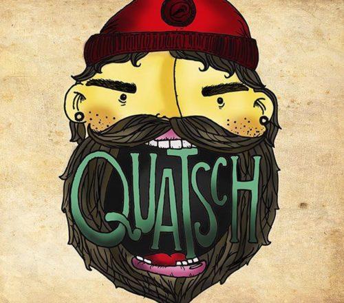 Comedy Night Quatsch 3