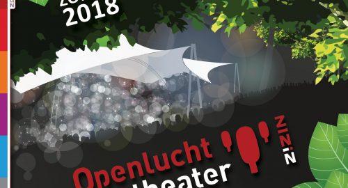 Kom deze zomer naar het Openluchttheater Nijverdal