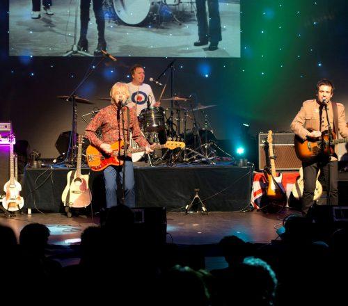 The Bootleg Sixties (sta-concert)