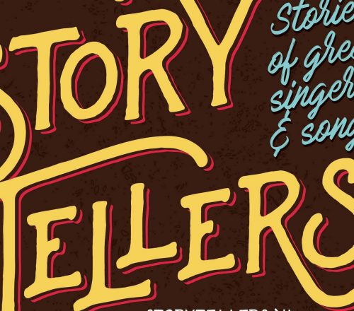 The Story Tellers