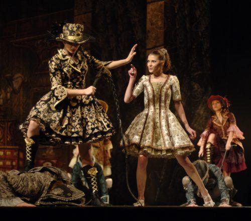 Kiev Ballet