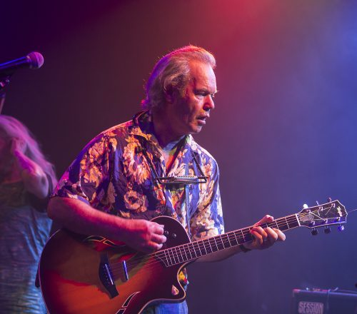 Chris Jagger & The Rocking Kronies