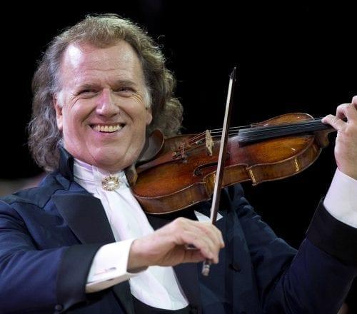 André Rieu Concert Maastricht