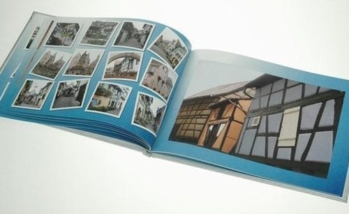 Fotoboek maken met Albelli