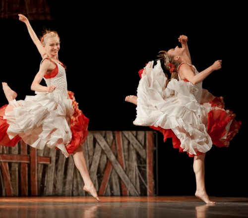Kiev Modern Ballet