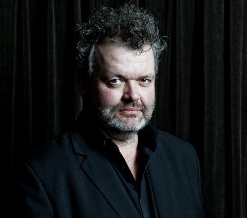Daniël Lohues (GEANNULEERD)