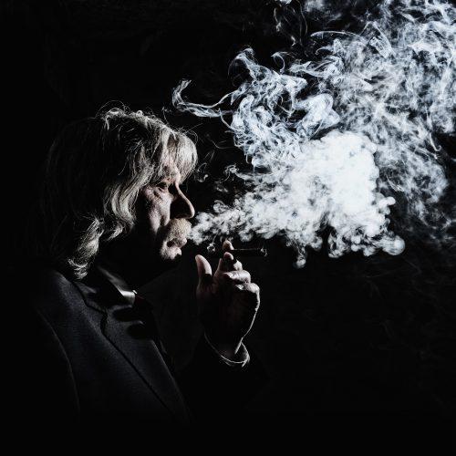 Promobeeld Johan Derksen – zonder tekst – Fotograaf Stefan Schipper (LR)