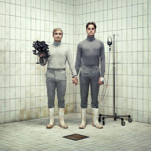 Rundfunk -Todesangstschrei- liggend (c) Mark Engelen – header
