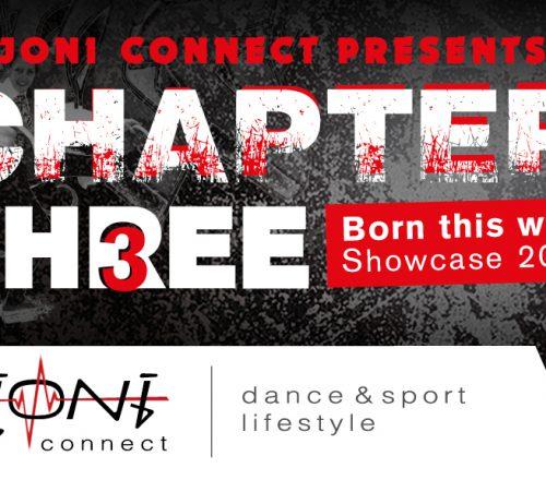 Chapter Three – Born this way