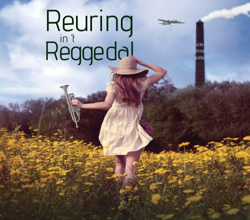 Reuring in 't Reggedal