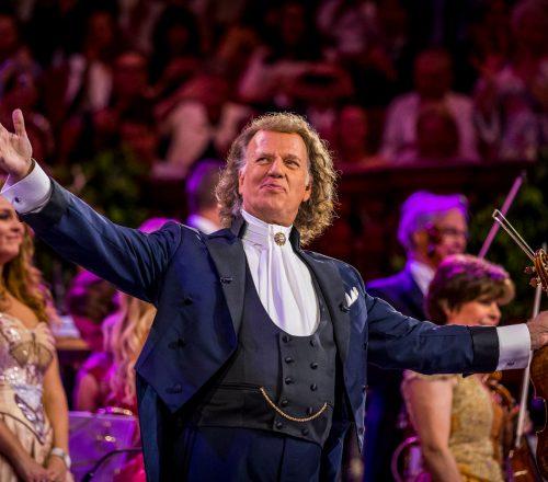 André Rieu – Maastricht Concert 2019