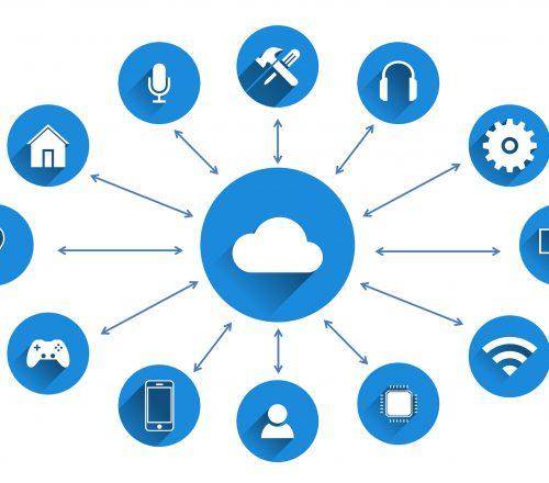 Workshop werken in de cloud en met Dropbox