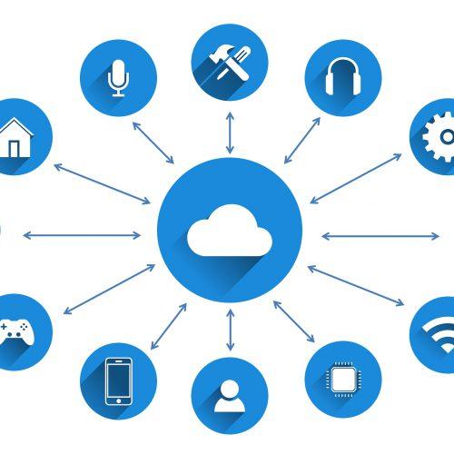 Cloud en Dropbox