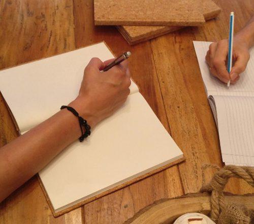 Inspiratieworkshop Creatief Schrijven