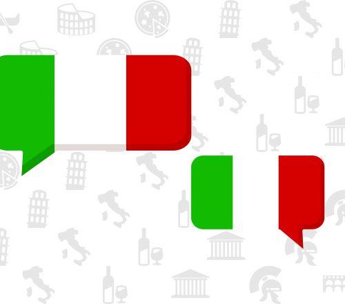 Cursus Italiaans voor beginners
