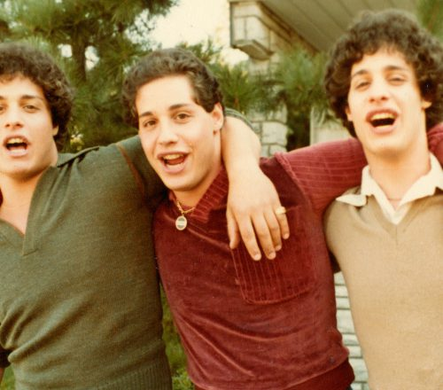 ZINiN Filmhuis – Three Identical Strangers