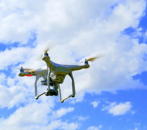 Programma Drones
