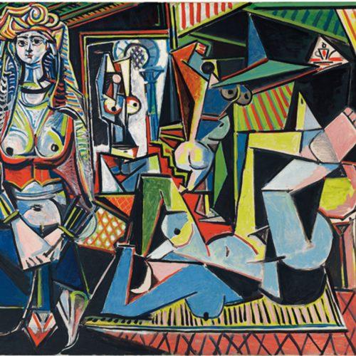 Kunstfilm Picasso