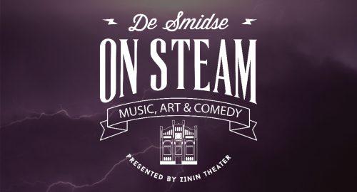 Programma 'De Smidse on Steam' is bekend!