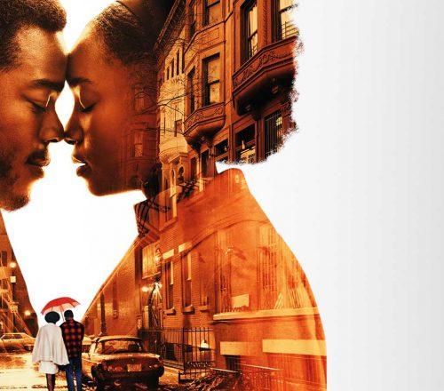 Inleiding boek & film 'If Beale Street Could Talk'