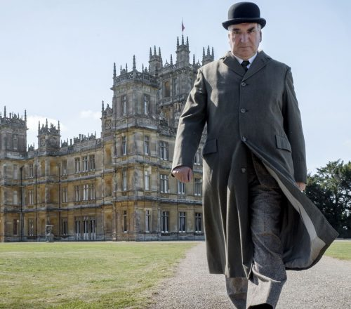 ZINiN Filmhuis – Downton Abbey