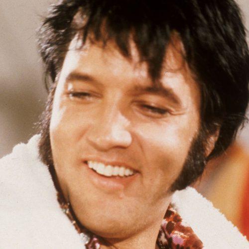 Elvis that's the way it is