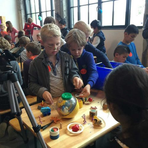 Foto 2 workshop Helder BreinReis jr.