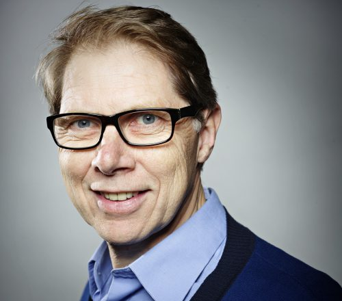 Lezing Wim Daniëls