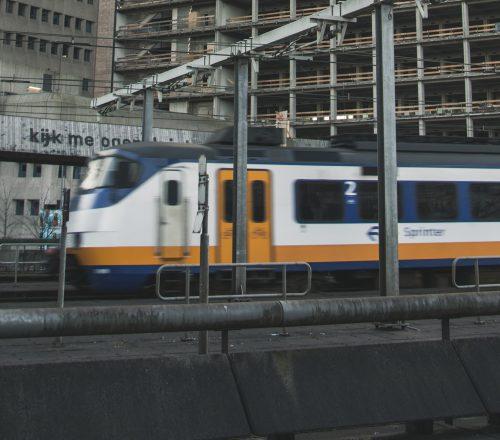 Inloopspreekuur Openbaar Vervoer