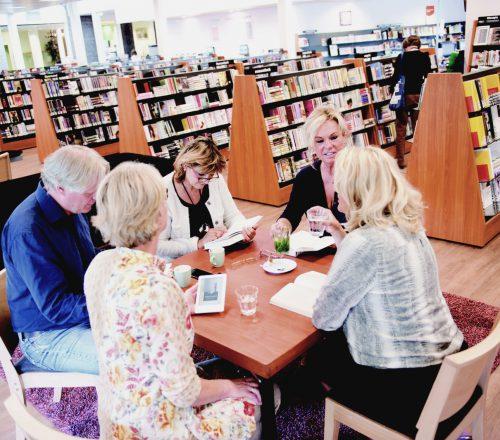 Informatiebijeenkomst Studiekring
