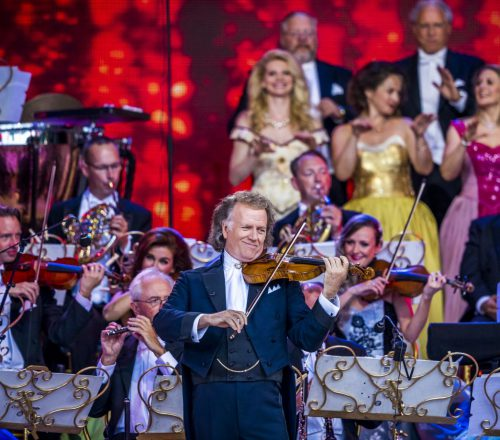 André Rieu 2020- Maastricht Concert: Happy Together