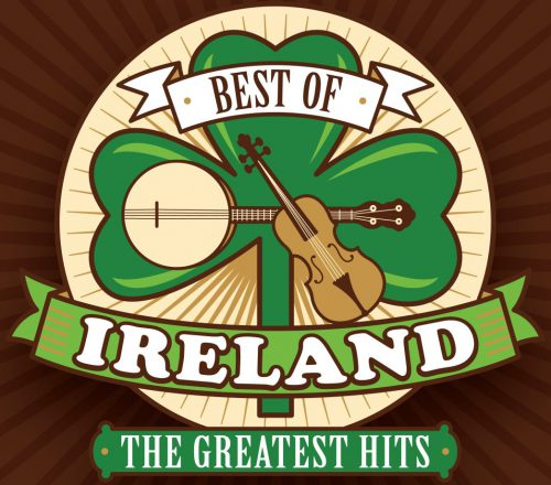 Geannuleerd – The best of Ireland