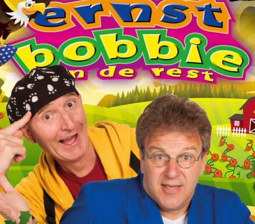 Ernst, Bobbie en de Rest