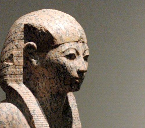 18 Minuten Man: Hatshepsut