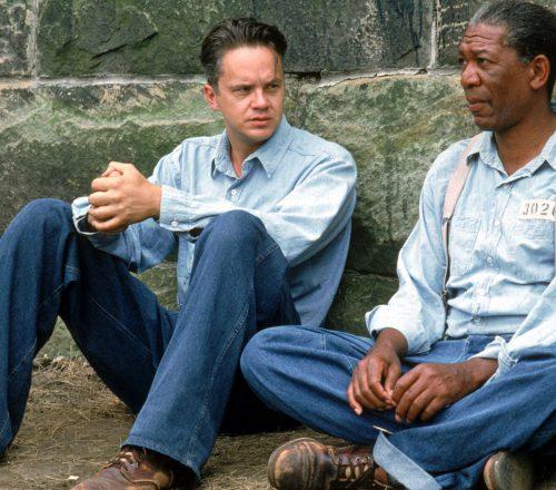 The Shawshank Redemption (25th anniversary)
