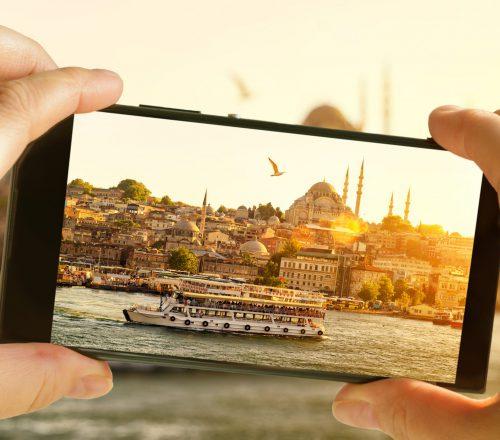 UITVERKOCHT Workshop Smartphone fotografie