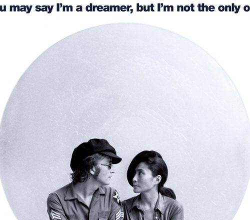 IMAGINE – Starring & Directed by John & Yoko