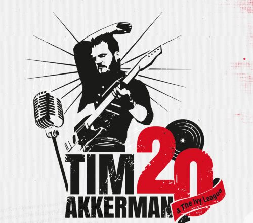 Tim Akkerman & The Ivy League