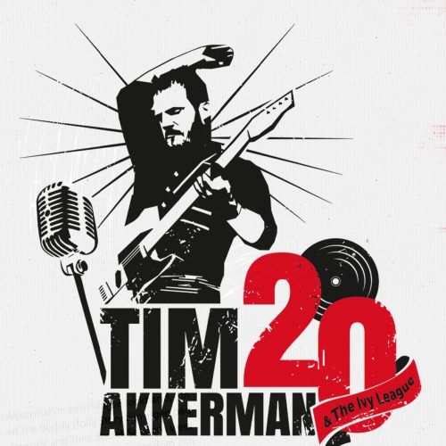 Tim Akkerman