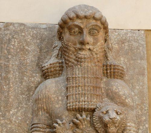 Het epos van Gilgamesh