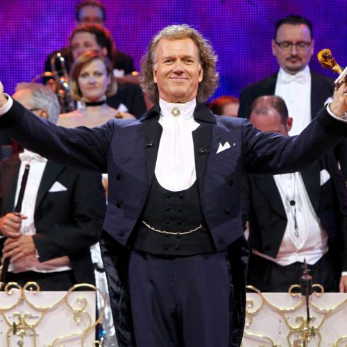 Rieu Happy together